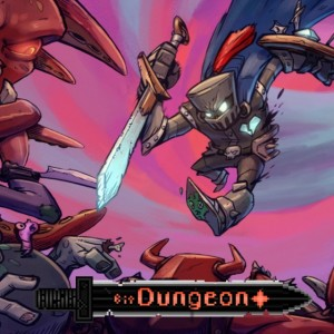 Cover Bit Dungeon+