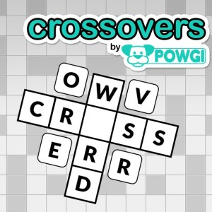 Cover Crossovers By Powgi