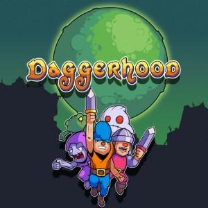 Cover Daggerhood