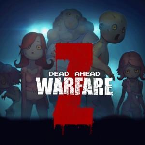 Cover Dead Ahead: Zombie Warfare