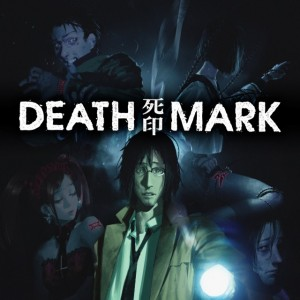 Cover Death Mark
