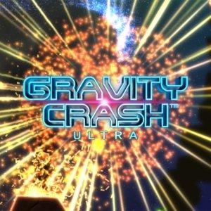 Cover Gravity Crash Ultra