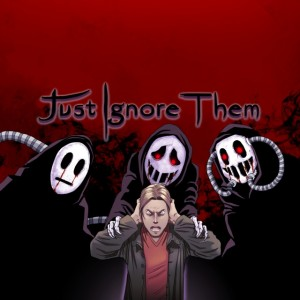 Cover Just Ignore Them
