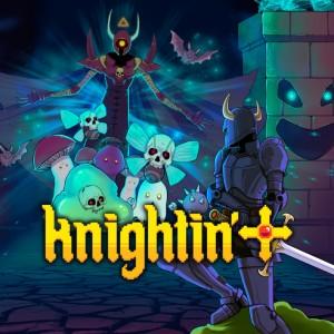 Cover Knightin'+