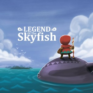 Cover Legend of the Skyfish (PS Vita)
