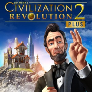 Cover Sid Meier's Civilization Revolution 2+