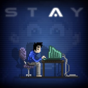 Cover STAY