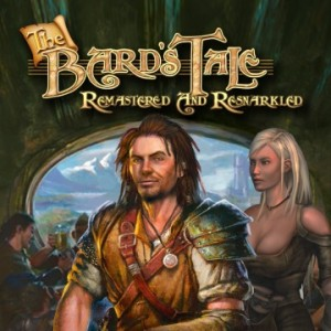 Cover The Bard's Tale: Remastered and Resnarkled