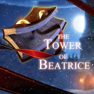 Cover The Tower of Beatrice