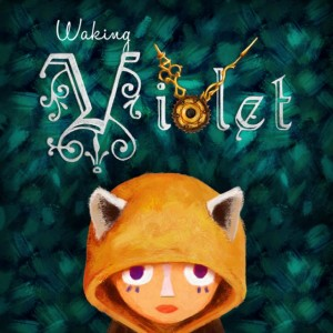 Cover Waking Violet
