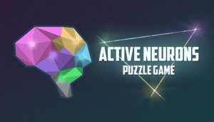 Cover Active Neurons - Puzzle game