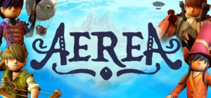 Cover AereA