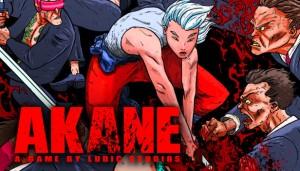 Cover Akane