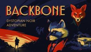 Cover Backbone