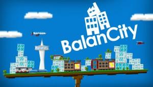 Cover BalanCity