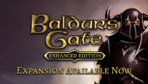 Cover Baldur's Gate: Enhanced Edition