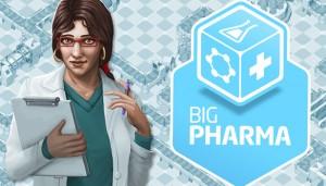 Cover Big Pharma