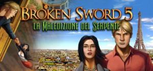 Cover Broken Sword 5: The Serpent's Curse (Linux)