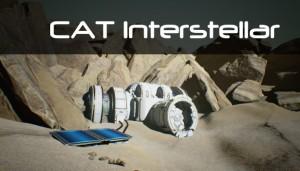Cover CAT Interstellar