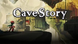 Cover Cave Story Plus