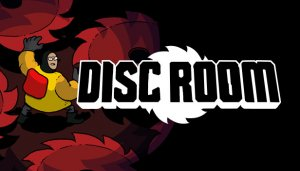 Cover Disc Room