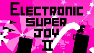 Cover Electronic Super Joy 2