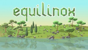 Cover Equilinox