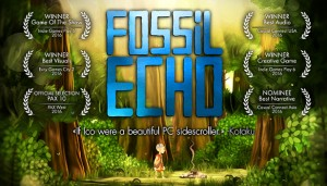 Cover Fossil Echo