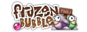 Cover Frozen Bubble