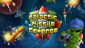 Cover Galactic Missile Defense