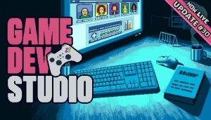 Cover Game Dev Studio