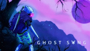 Cover Ghost Song