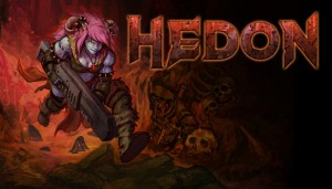 Cover Hedon (Linux)