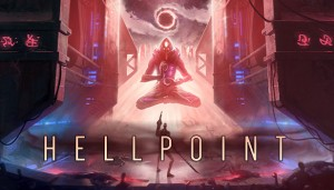 Cover Hellpoint