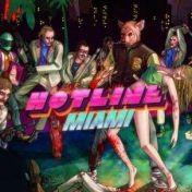 Cover Hotline Miami (Linux)