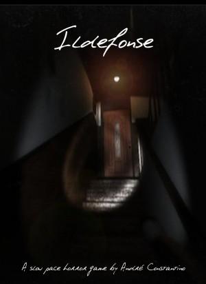 Cover Ildefonse
