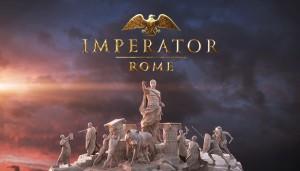 Cover Imperator: Rome