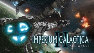 Cover Imperium Galactica II - Alliances