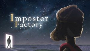 Cover Impostor Factory