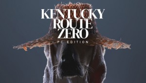 Cover Kentucky Route Zero