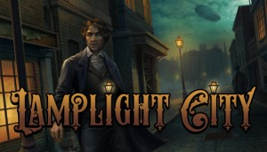Cover Lamplight City