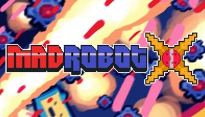 Cover Madrobot X