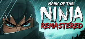 Cover Mark of the Ninja: Remastered