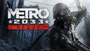 Cover Metro: 2033 Redux (Linux)