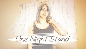 Cover One Night Stand