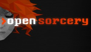Cover Open Sorcery