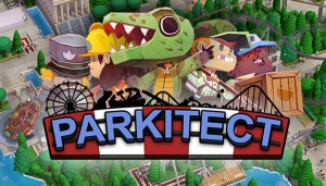 Cover Parkitect