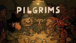 Cover Pilgrims (Linux)