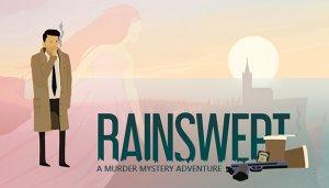 Cover Rainswept