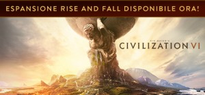 Cover Sid Meier's Civilization VI